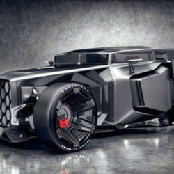 Supercar - Origin image