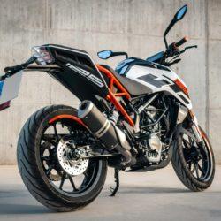 Triumph motorcycle - Origin image