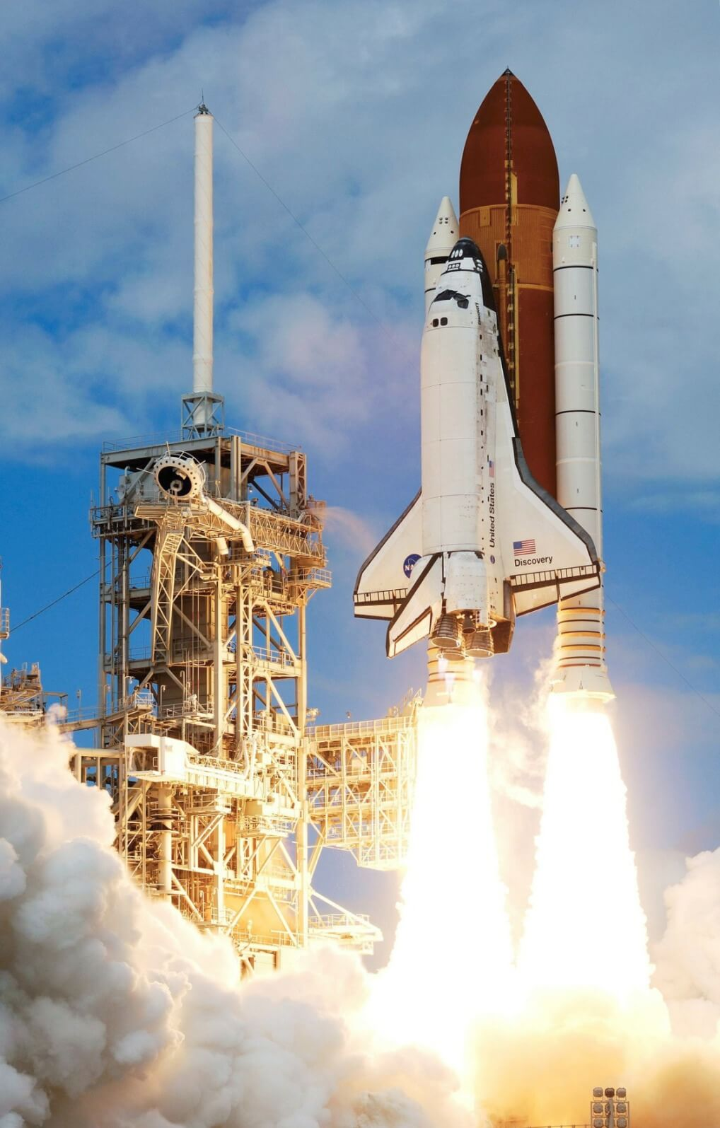 Space Shuttle - Original image
