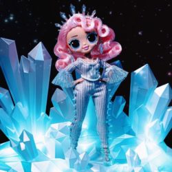 Crystal Star Lol Doll - Origin image