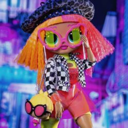 Neonlicious Lol Doll - Origin image