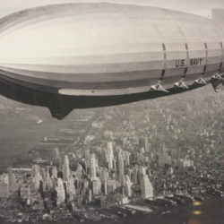 Zeppelin - Origin image