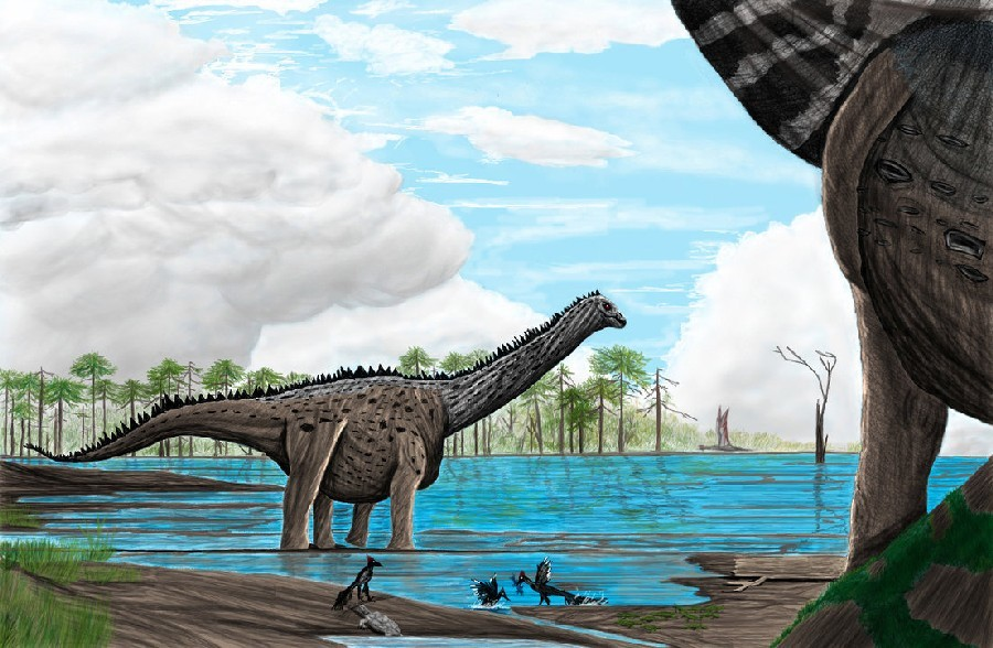 Tapuiasaurus - Original image