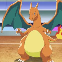 Pikachu - Origin image